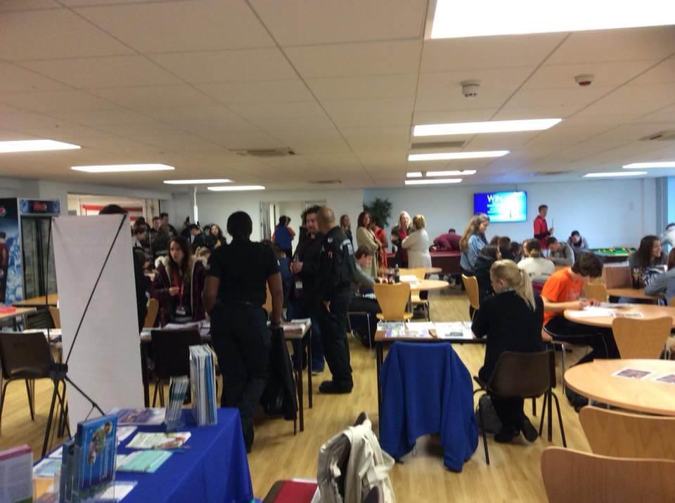 Nptc Recruit Jobs Fair Nptc Group Of Colleges